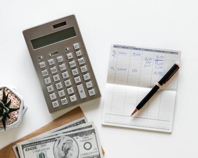 Banking And Finance Picture